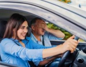 Sprendimai norintiems vairuoti