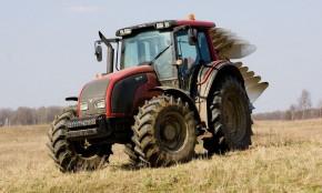Žemės ūkio agregatai